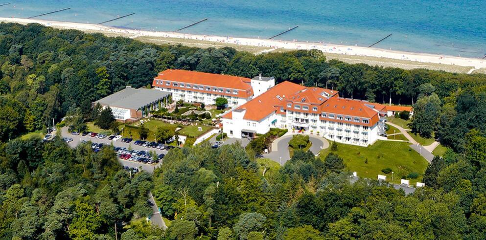 IFA Hotel Graal-Müritz 3313