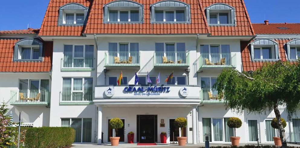 IFA Hotel Graal-Müritz 3314