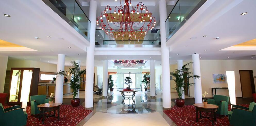 IFA Hotel Graal-Müritz 3316
