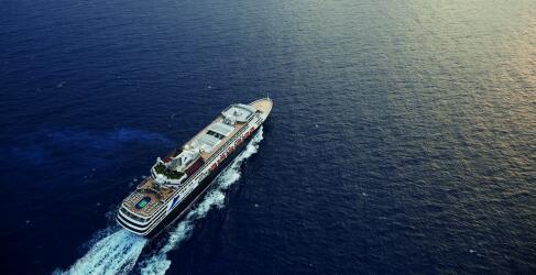 TransOcean MS Vasco da Gama