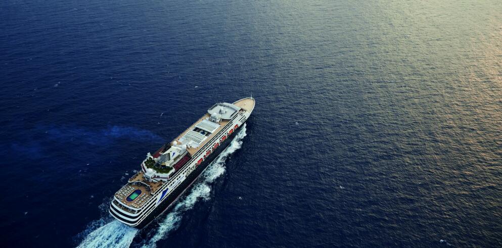 Island und Norwegen Kreuzfahrt mit MS Vasco da Gama 33166