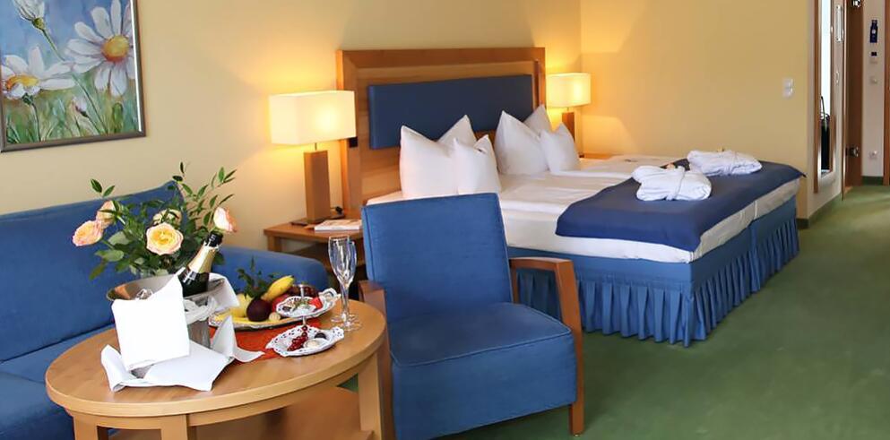 IFA Hotel Graal-Müritz 3318