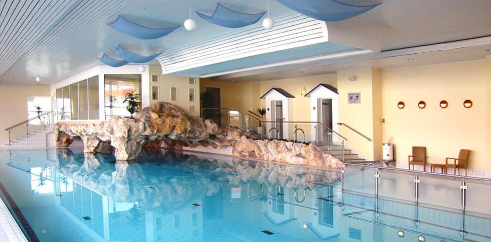 IFA Hotel Graal-Müritz 3321