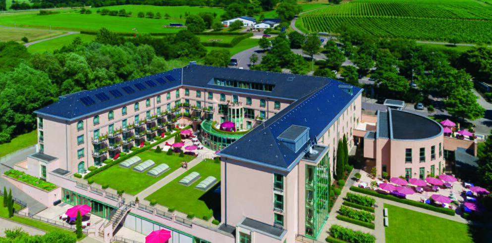 Victor's Residenz-Hotel Schloss Berg 33215