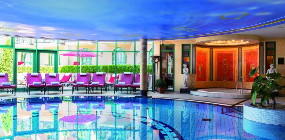 Victor's Residenz-Hotel Schloss Berg 33222