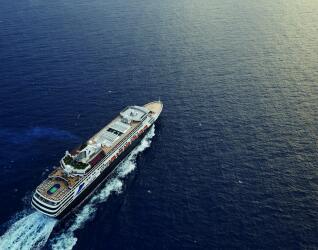 TransOcean Kreuzfahrt