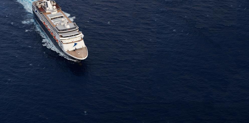 Ostsee Kreuzfahrt mit St. Petersburg mit MS Vasco da Gama 33283