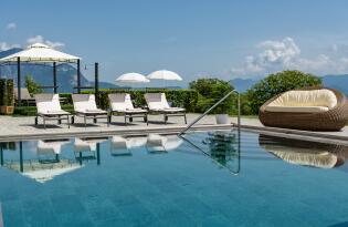 Herrlicher Kurzurlaub: Auszeit im Naturpark Adamello-Brenta im Trentino