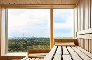 Hoch hinaus mit modernstem Ambiente in der Hansestadt