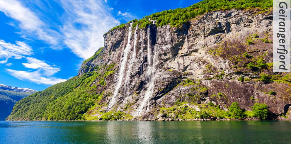 Jungfernkreuzfahrt in die Norwegischen Fjorde mit MS Vasco da Gama 33376