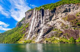 Die spektakulären und einzigartigen Fjorde Norwegens erleben
