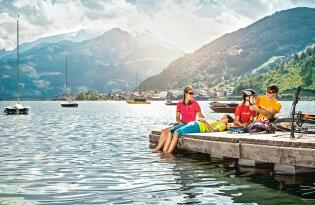 Wohlfühltage mit Gourmetküche in traumhafter Kulisse nahe Salzburg