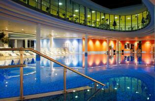Best Spa und Sport Resort - Genuss und Gesundheit am Spandauer See