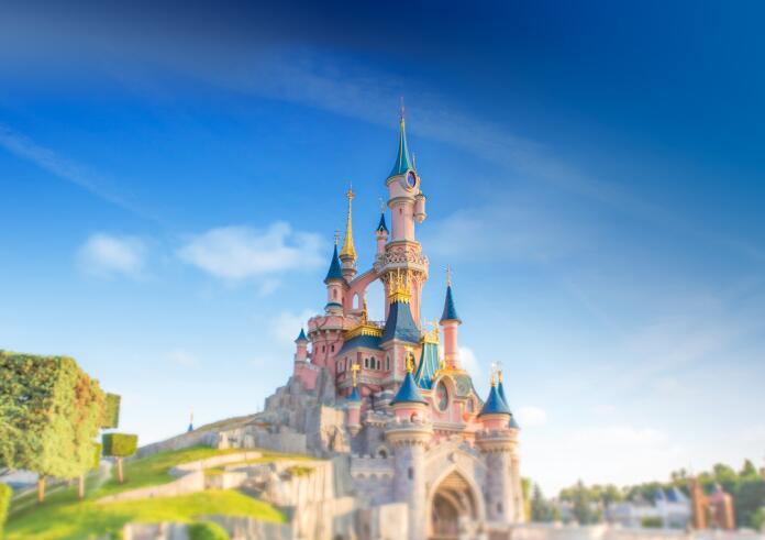 Disneyland Paris Ticket 4 Hotel Ab 99 1 4 9 Travelcircus