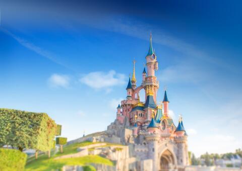 Disneyland® Paris 0