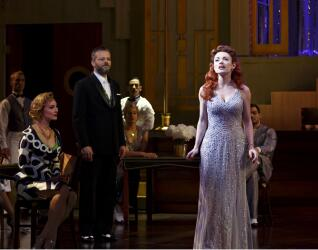 paramour musical