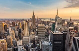 14 Tage Kombikreuzfahrt mit Städtetrip New York und New Orleans