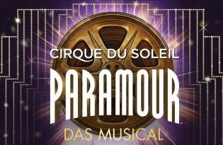 Vom Broadway nach Hamburg: das erste Musical des weltbekannten Zirkus