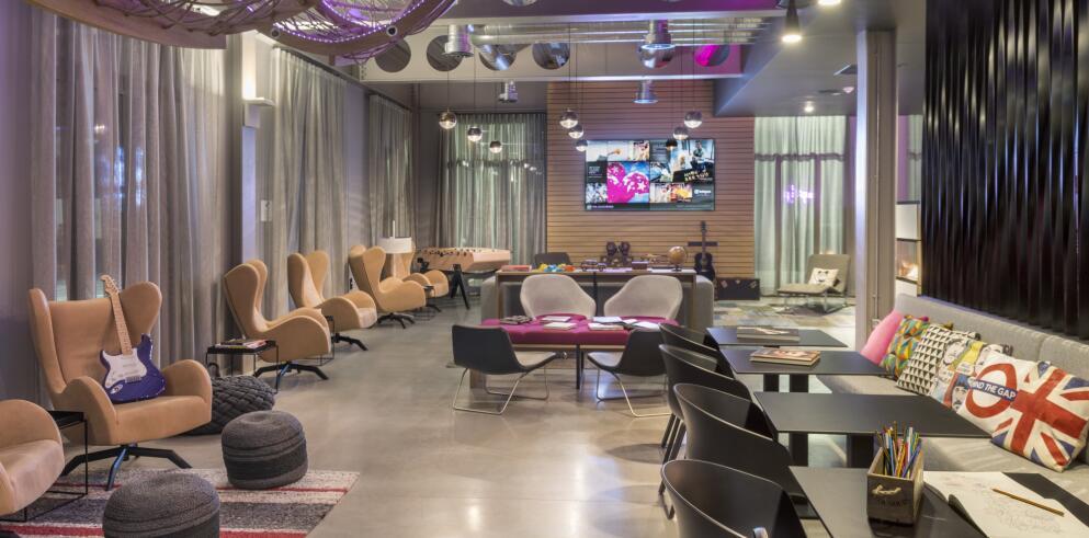 Designhotel London Excel 33639