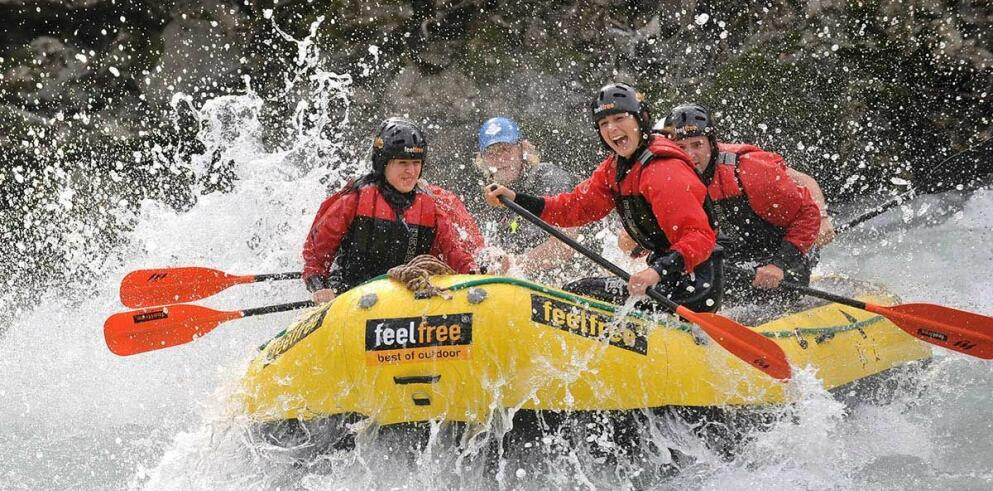 Feelfree Rafting 33673