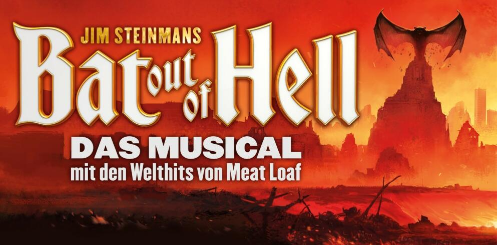 Bat Out of Hell - Das Musical 33681