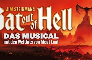 Höllisch gut! Das Musical mit den Hits von Meat Loaf in Oberhausen