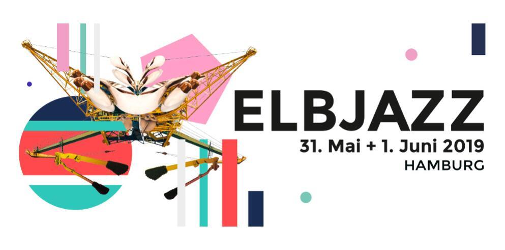 Elbjazz Festival Hamburg 2019 33702