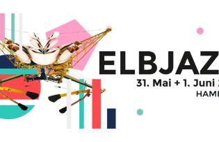 Elbjazz Festival Tickets 2019 in Hamburg mit Übernachtung im 4* Hotel