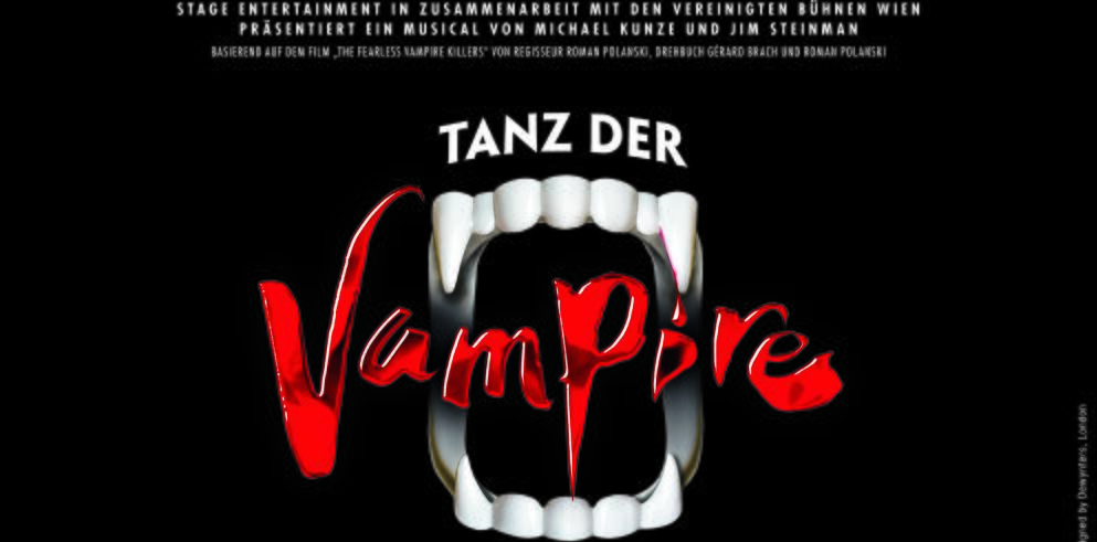 TANZ DER VAMPIRE - DAS ORIGINAL in Berlin 33727