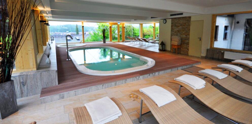 Romantik Alpenhotel Waxenstein 3373
