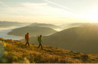 Entspannte Auszeit mit himmlische Wellnessmomenten im schönen Kärnten