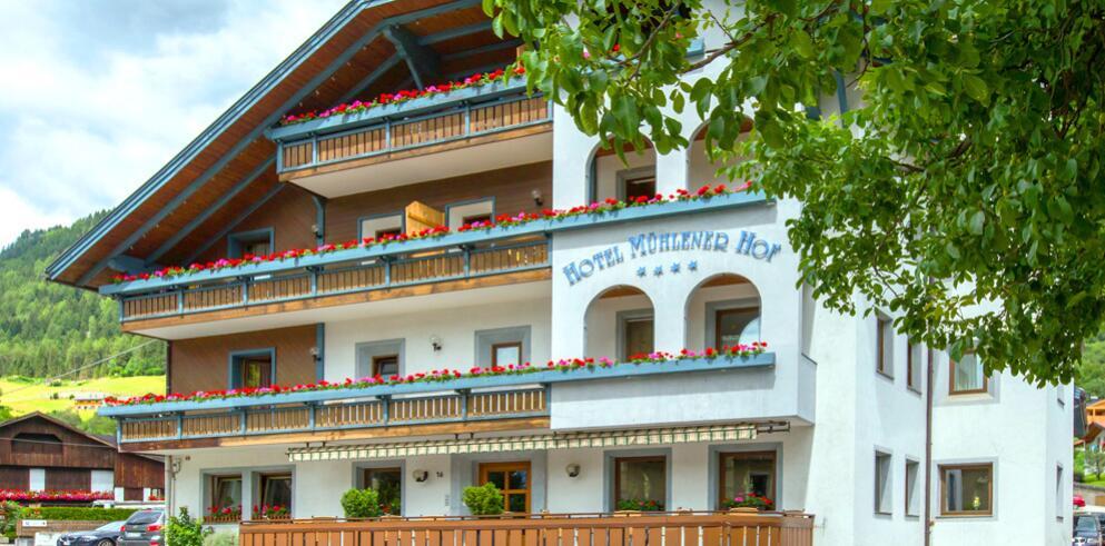 Hotel Mühlener Hof 3381