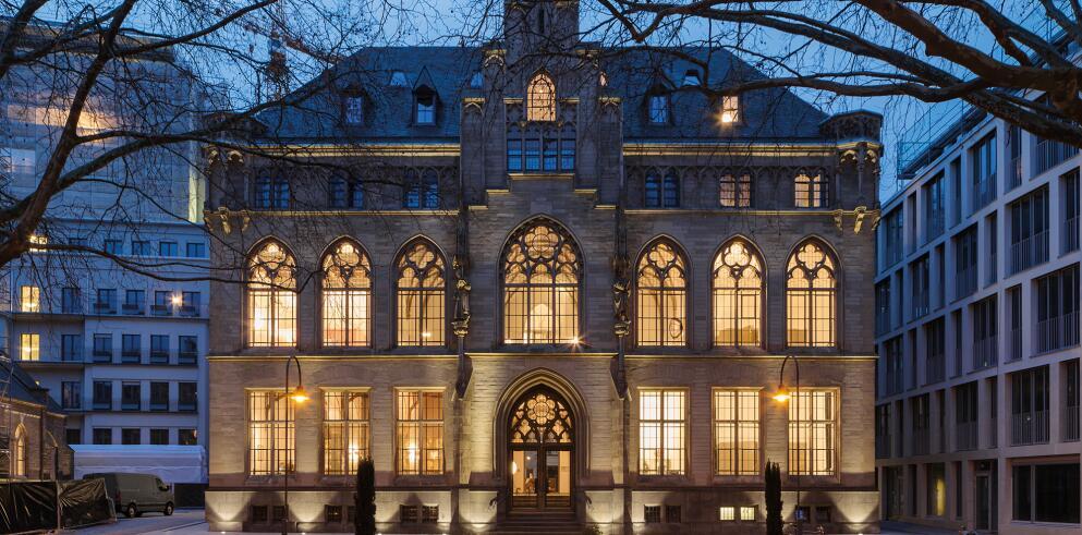 Qvest Hotel Köln 33816