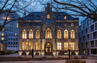 Luxus Hideaway in der Dom Metropole: Citytrip im edlen Boutique-Hotel