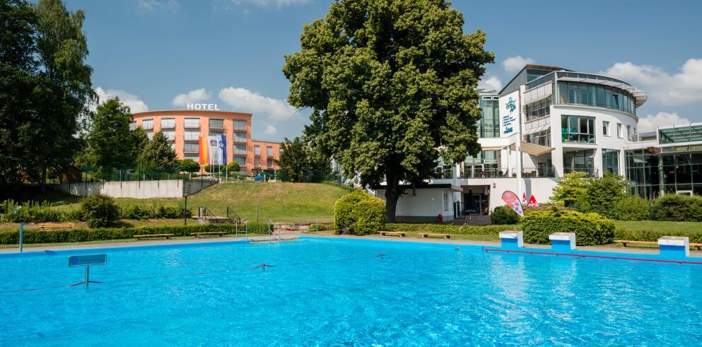 Best Western Plus Hotel am Vitalpark 33840