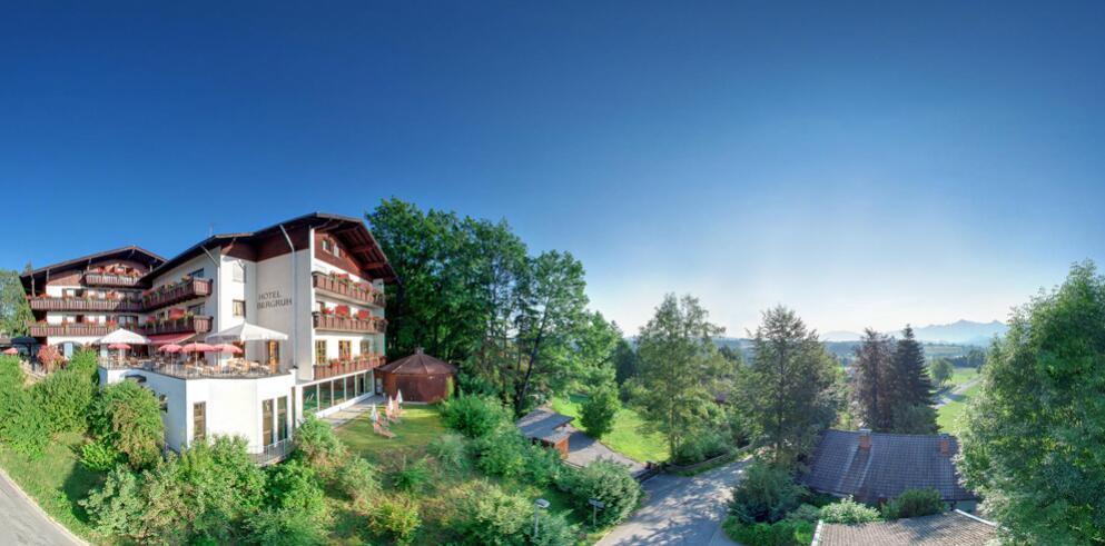 Hotel Bergruh Füssen 3389