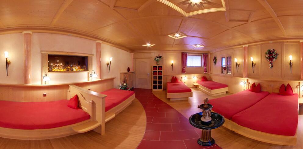 Hotel Bergruh Füssen 3391