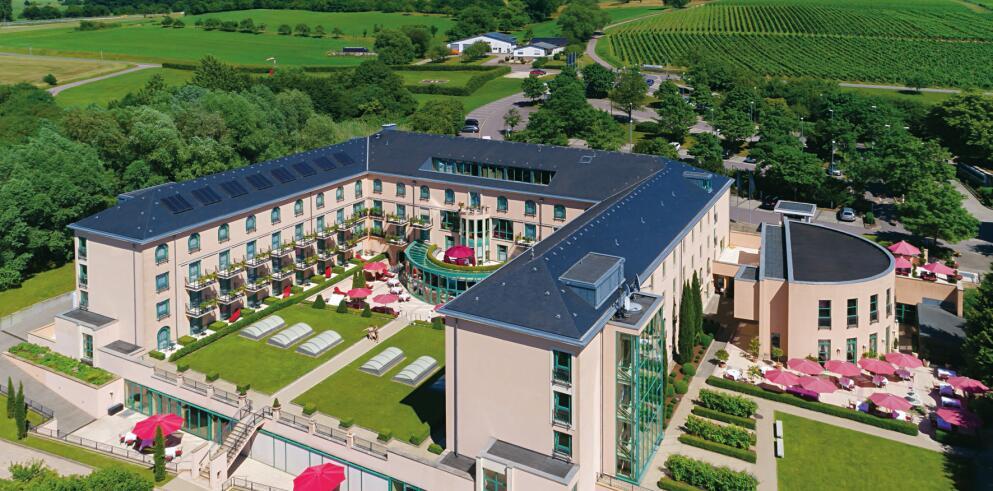 Victor's Residenz-Hotel Schloss Berg 33927