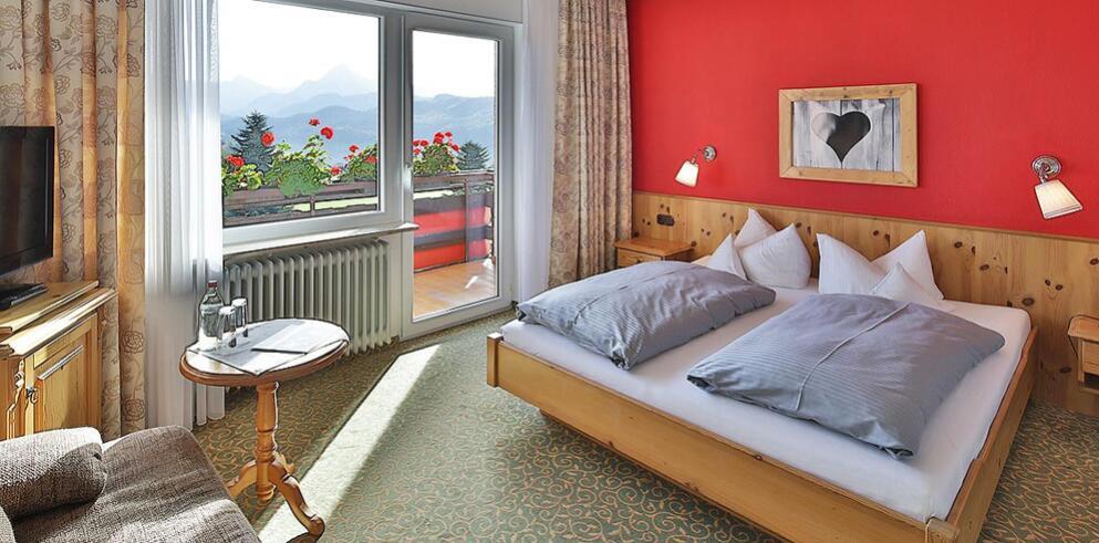 Hotel Bergruh Füssen 3393