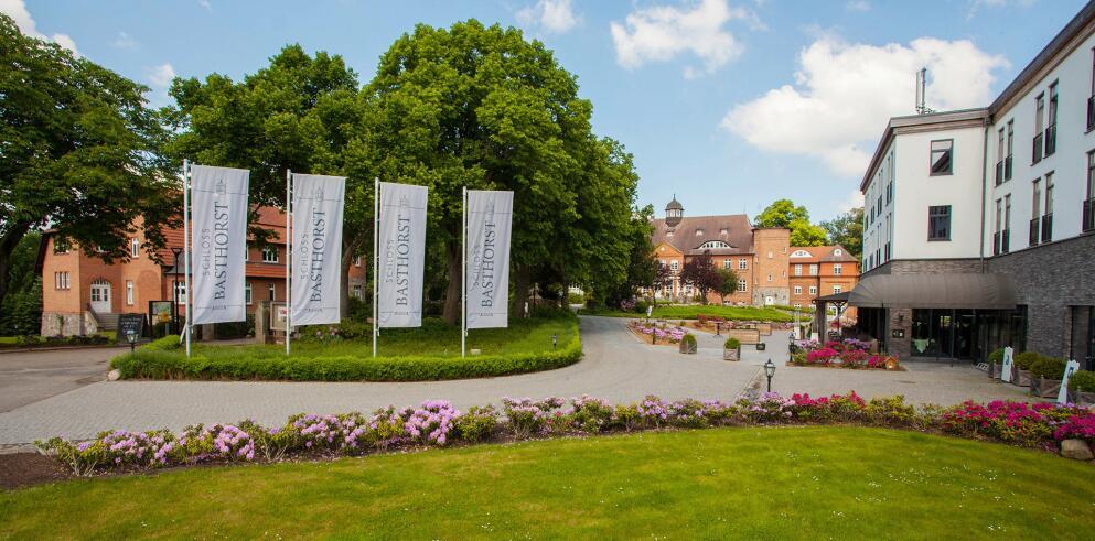 Schloss Basthorst 33962