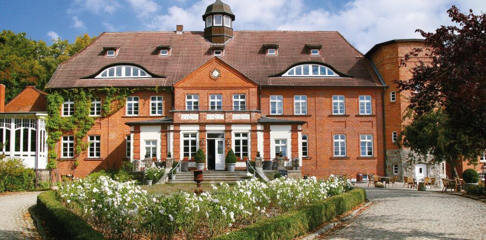 Schloss Basthorst 33970