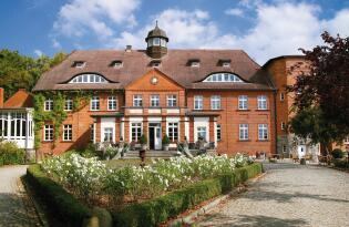 Traumhaftes Anwesen inmitten der herrlichen Natur Mecklenburgs