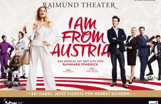 Die Lebensgeschichte von Rainhard Fendrich als Musical in Wien