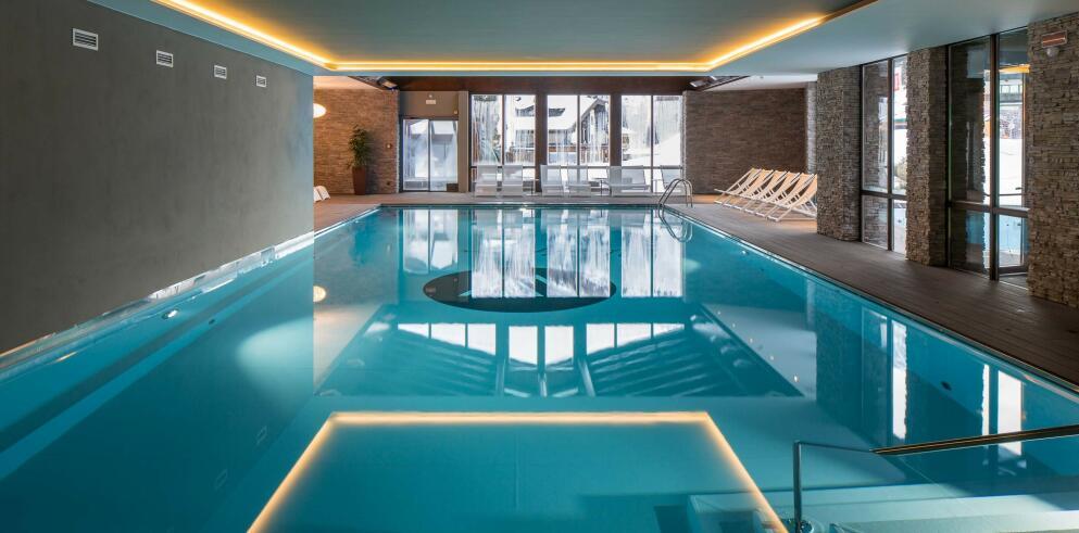 Hotel & Spa Wulfenia Kärnten 34018