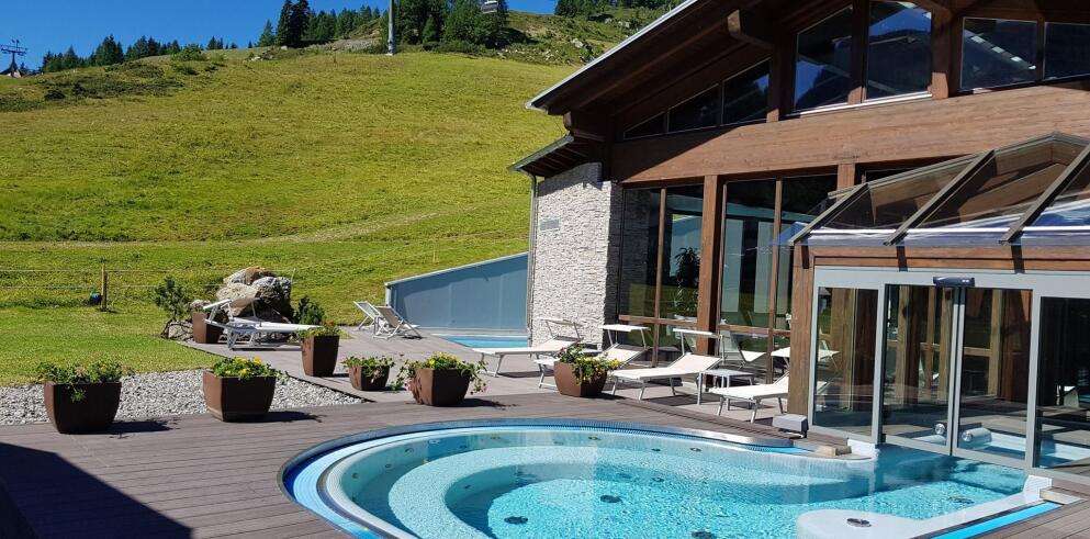 Hotel & Spa Wulfenia Kärnten 34027