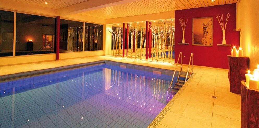 Hotel Bergruh 3403