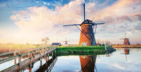 Wellness in Holland