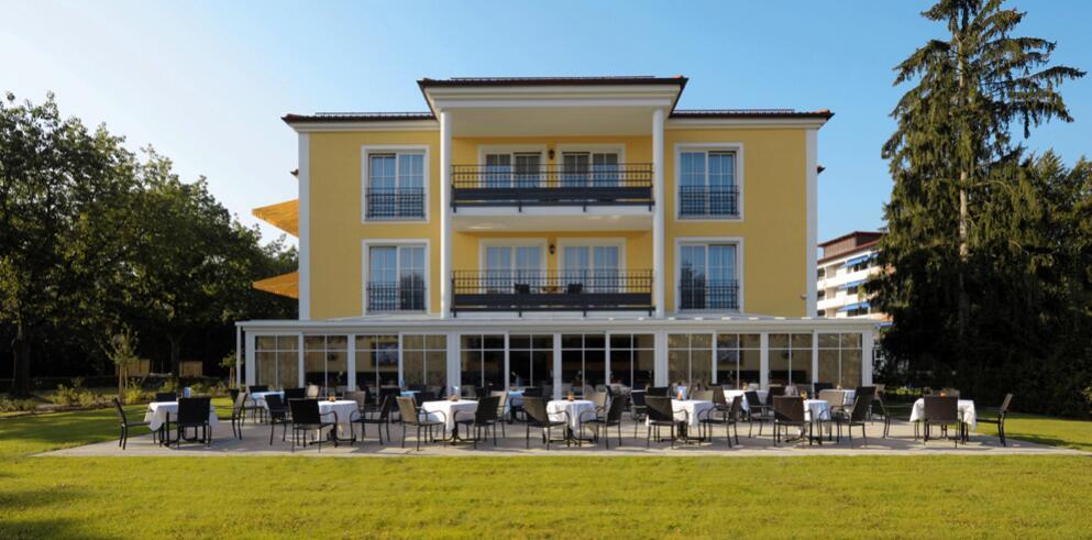 Hotel Schweizer Hof Bad Füssing 3422