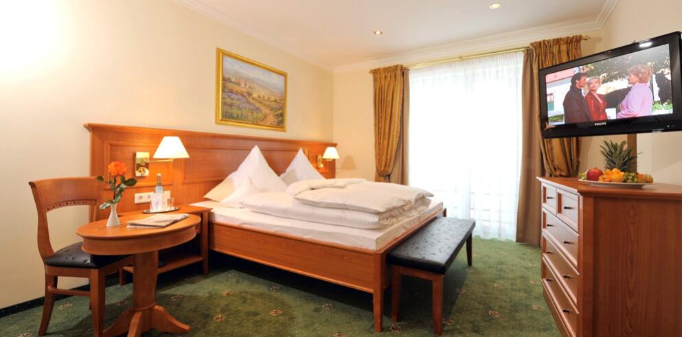 Hotel Schweizer Hof Bad Füssing 3424