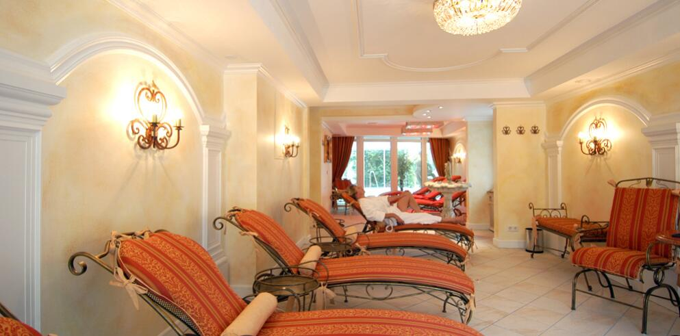 Hotel Schweizer Hof Bad Füssing 3426